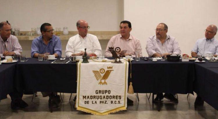 Ciudad Sustentable plantea Rubén Muñoz