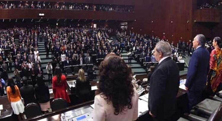 Presidirá Morena 22 comisiones en San Lázaro