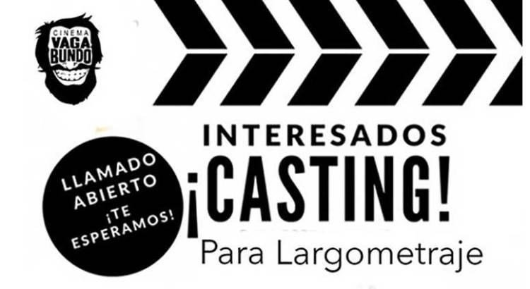 Se buscan extras