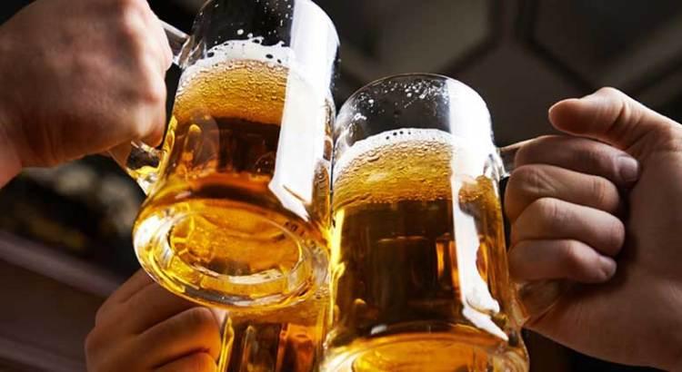 Podría duplicarse el precio de la cerveza