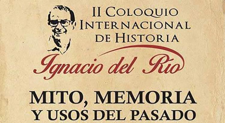 En puerta Coloquio Internacional de Historia