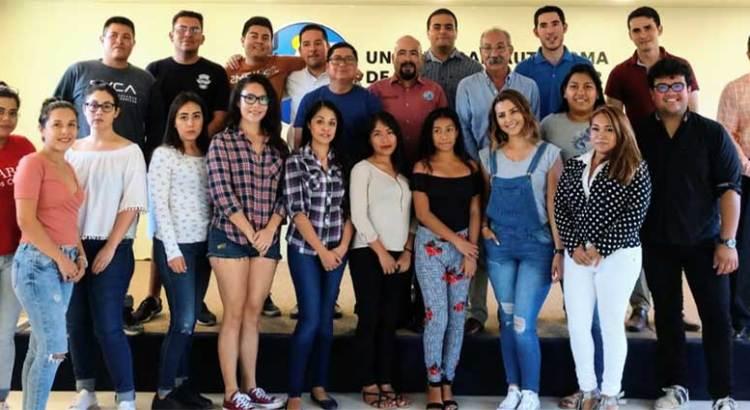 Imparte UABCS Los Cabos diplomado