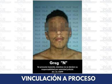 Prisión preventiva para violento asaltante