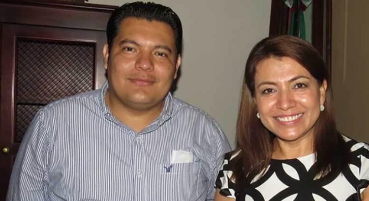 Quiere Lupita Saldaña la Delegación de CSL