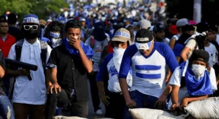 """Alistan """"operación tortuga"""" contra Daniel Ortega"""