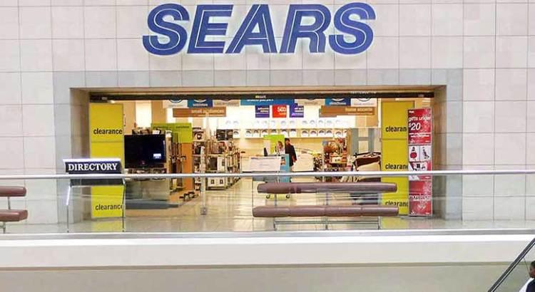 Se prepara Sears para la quiebra