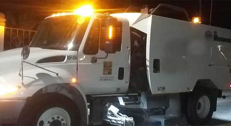 No habrá recolección de basura el 25 de diciembre y 1 de enero