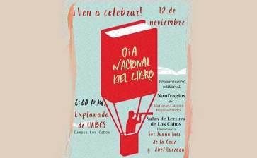 Celebremos el Día Nacional del Libro