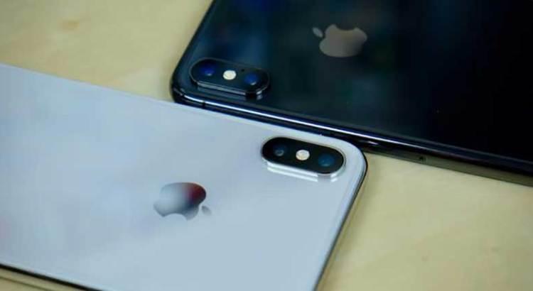 Ahorró y ahorró para comprar su iPhone XS