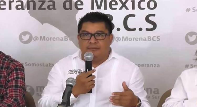No tolerará Morena nepotismo ni incumplimiento de compromisos de campaña