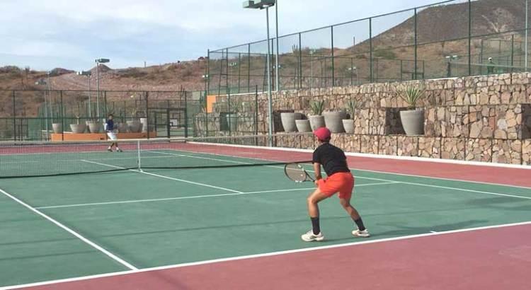 Fin de semana de futbol y tenis