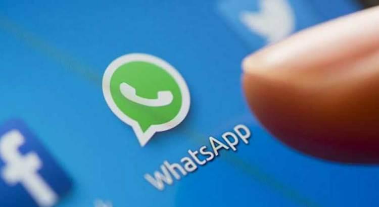 """Toque de queda por """"espíritus malignos"""" del WhatsApp"""