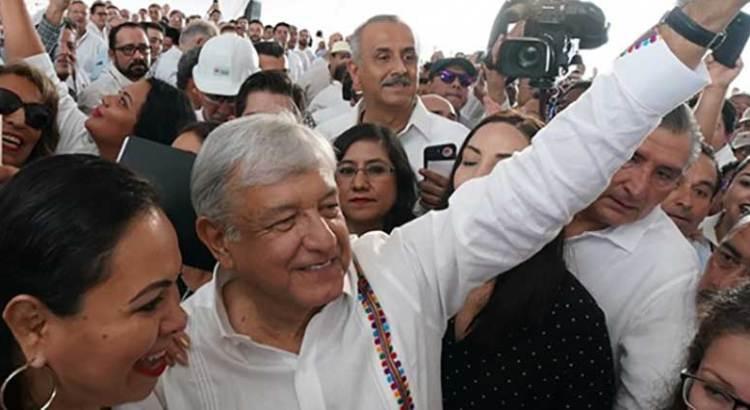 """""""Antidemocrática"""" la decisión del TEPJF"""