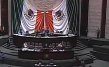 Rechaza Morena a Laura Rojas como presidenta de Diputados