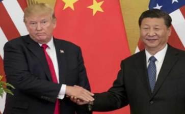 Acuerdan tregua China y EU