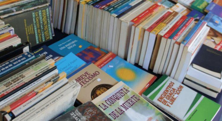 Invitan a la primer feria del libro municipal