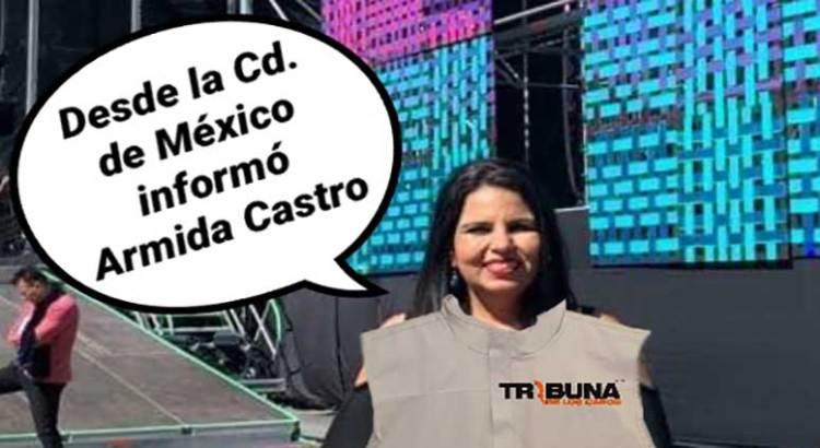 """Le llovieron """"memes"""" a la Alcaldesa de Los Cabos"""