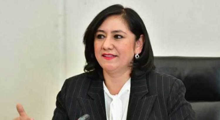 """""""Fake News"""" la propuesta de Eréndira Sandoval"""