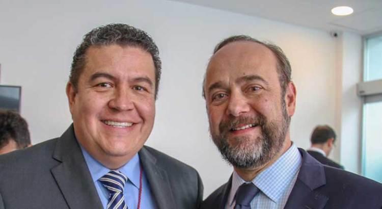 Asiste Rector de la UABCS a elección del Secretario General de ANUIES