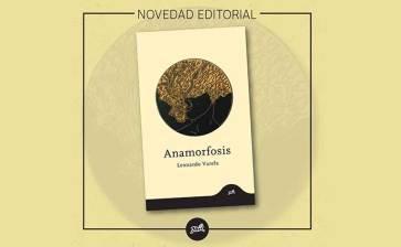 """Próxima presentación de """"Anamorfosis"""""""