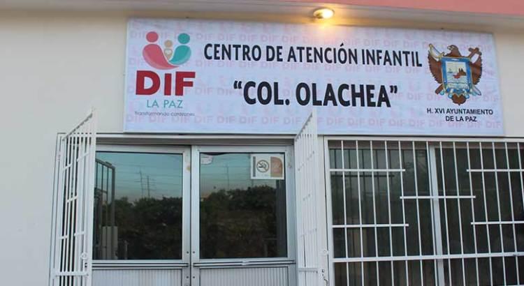 Invita DIF La Paz a cursos y talleres