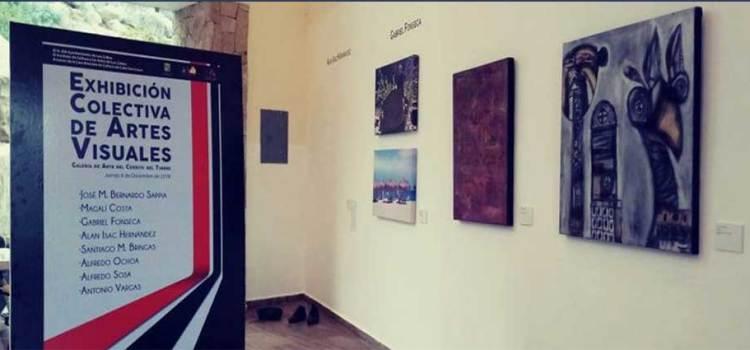 Invitan a participar en Colectiva para creadoras de Los Cabos
