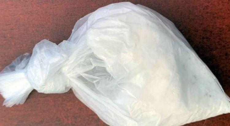Asegura la PGJE más de mil dosis de cristal