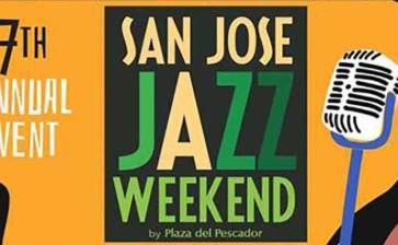 Ya viene la séptima edición del Jazz Weekend