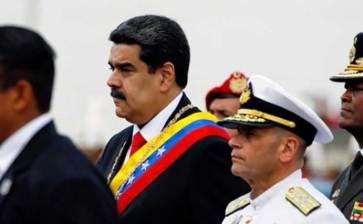 No participa México en desconocimiento del gobierno de Venezuela