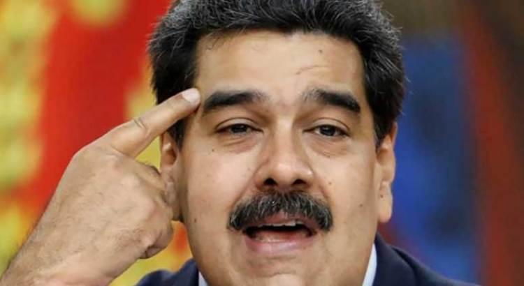 Dan Francia, Alemania, España y Reino Unido ultimátum a Maduro