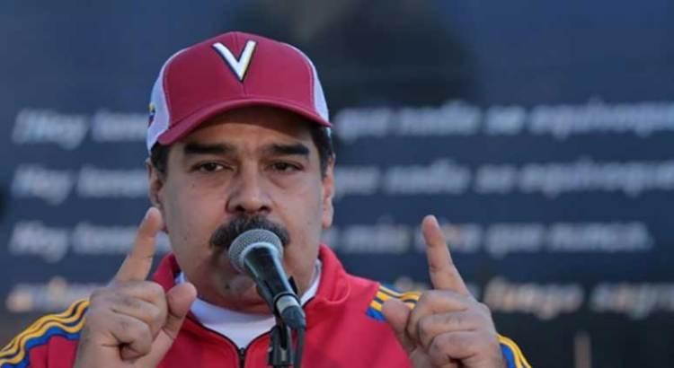 Prohíbe Perú a Maduro ingresar al país