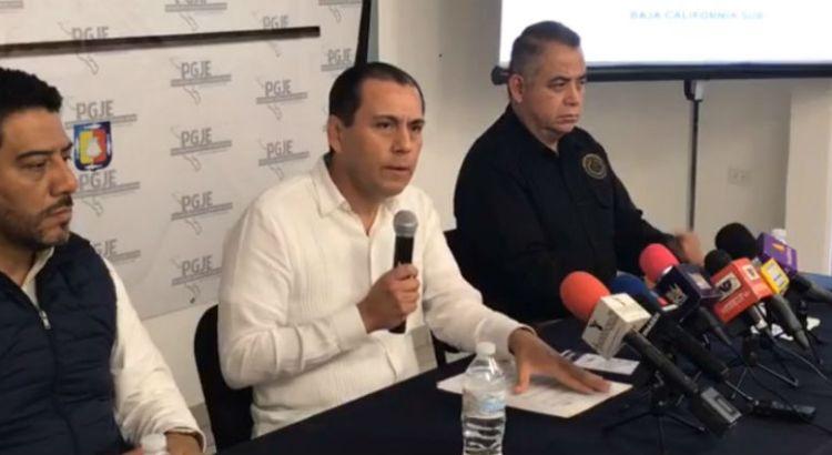 """""""Sea cual sea el móvil"""", la prioridad es resolver el homicidio de Rafael Murúa"""