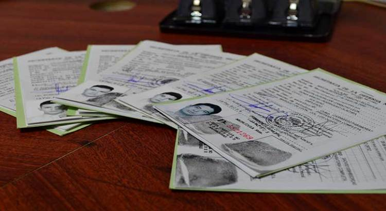 Inicia registro para tramitar cartilla del SMN