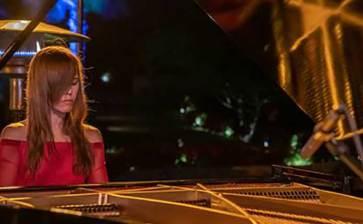 Ofrecerá Angela Zanevsky recital en el CMA
