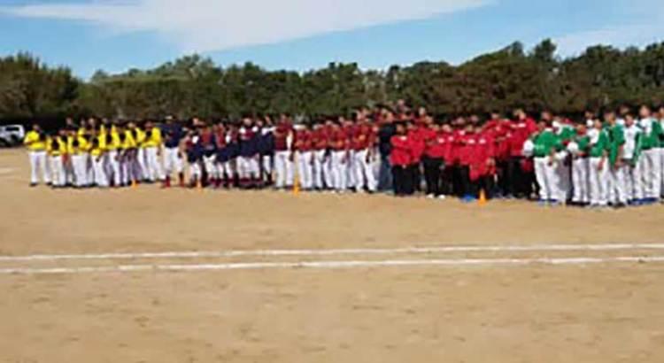 Arranca el béisbol olímpico en Mulegé