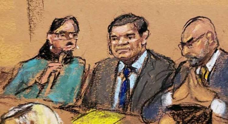 Declaran culpable al Chapo