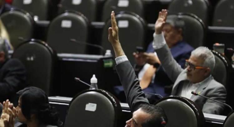 Aprueban Ley Taibo en Cámara de Diputados