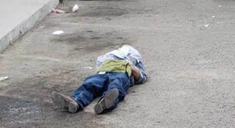 Encontró la muerte cuando lavaba automóviles