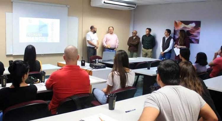 Inicia curso de inducción en la UABCS
