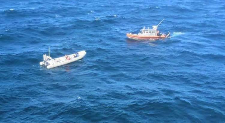 Asegura Sector Naval embarcación robada