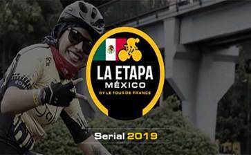 La Paz, etapa del Tour de France
