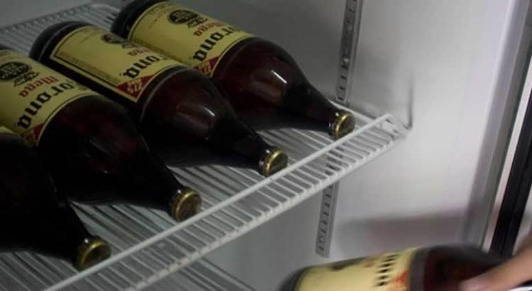 Pasará la Cuaresma a pura cerveza