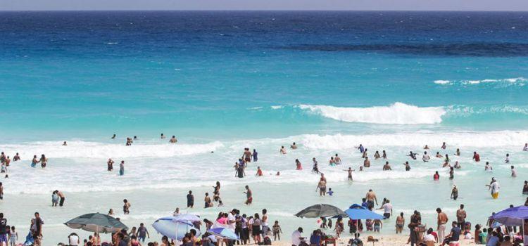 Confirman coronavirus en Cancún