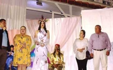 """Saldo blanco en carnaval """"Santa Rosalía 2019"""""""