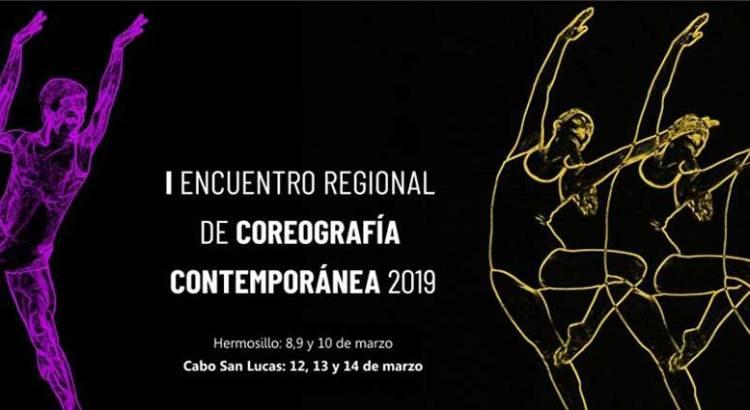 Invitan al Encuentro Regional de Coreografía 2019