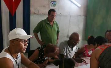 Endurece EU embargo a Cuba