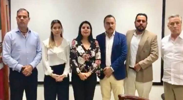 Aprueban a Daniel  Ayala como nuevo titular de OOMSAPAS Los Cabos
