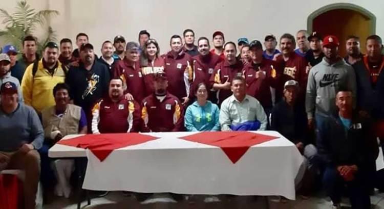 Activan el deporte en Vizcaíno