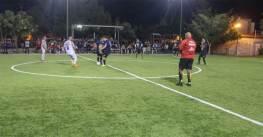 Arranca Torneo de Fútbol de Servicios Públicos