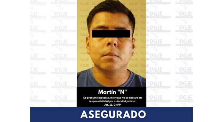 Lo buscaban en Guanajuato por el homicidio de un policía